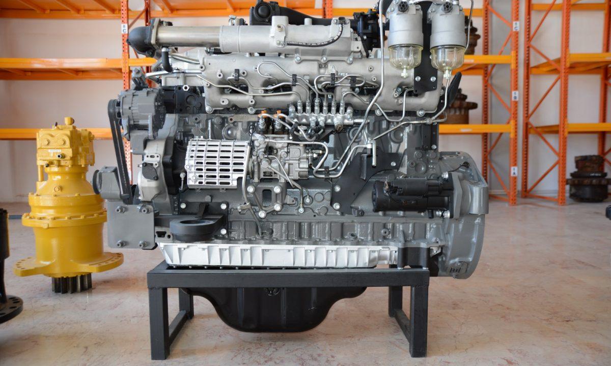 Dizel Motorlar